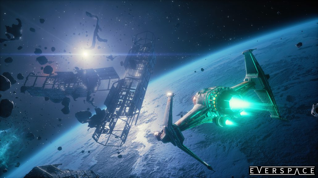 Everspace Media
